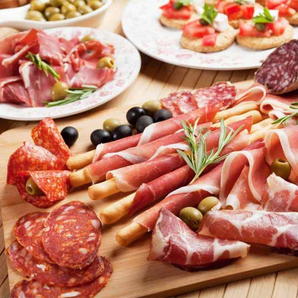Specialty Food Distributors List